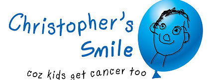 Christopher's Smile logo