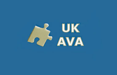 UK Association of Virtual Assistants logo